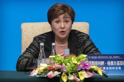 武漢肺炎影響中國經濟?IMF:現在評論還言之過早