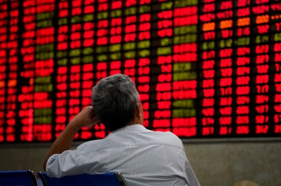 下週開市不利!彭博:中國股債匯、大宗商品恐現拋售