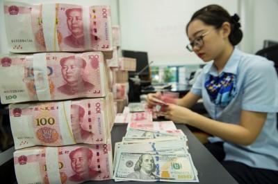 擴大灑幣抗疫情  中國發補貼1173億、提供流動性