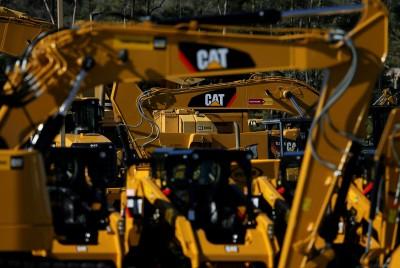 製造巨頭開拓重工、美國鋼鐵示警:全球經濟頹勢未完