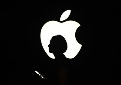 台積電ADR重挫3.33% 蘋果創5個月最大單日跌幅