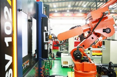 《科技與創新》工研院協助產業接軌智慧製造 數位轉型拚經濟