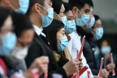 武漢肺炎》遏止疫情蔓延 世界銀行籲各國合作防疫