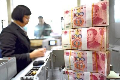 劍指中國?美祭新規 對刻意貶值貨幣國家課「反補貼稅」