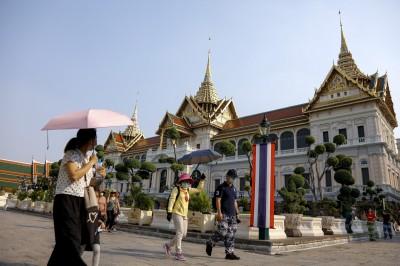 武漢肺炎》疫情衝擊 泰國央行宣佈降息1碼至史上新低