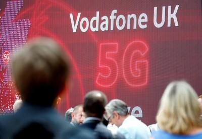 全球電信老二:將花5年67億 核心網路移除華為設備