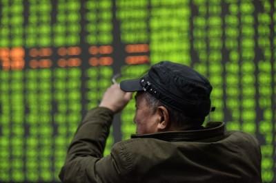 武漢肺炎》估疫情僅短期影響 瑞銀:中國股票遭拋售是買進良機