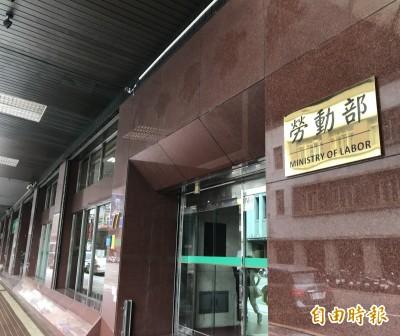 中國列二級以上流行地區 勞動部:不宜指派勞工前往