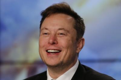 Space X旗下這業務  有望成馬斯克下一股價飛天公司