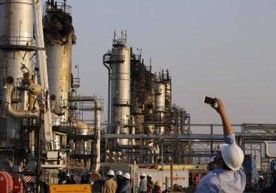 說謊? 日經:有跡象顯示沙國石油設施產能仍未完全恢復
