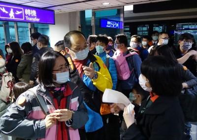 疫情升溫!4大旅行社4月底前中港澳團全取消