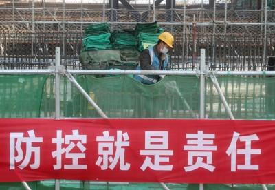 日企指中國工廠復工率低 豐田供應商:開工率僅2、3成