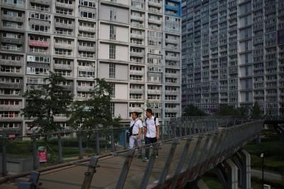 武漢肺炎》疫情重創中國房市 2月首週銷量年減9成