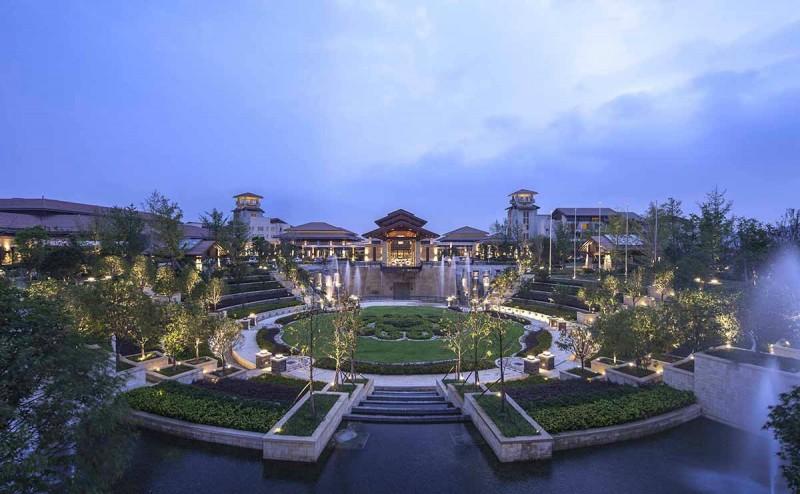 武漢肺炎》希爾頓緊急關閉在中國150家酒店、取消所有訂房