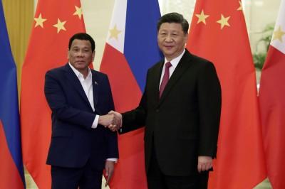 菲律賓想靠中國發大財  日經:武漢肺炎疫情動搖此夢想