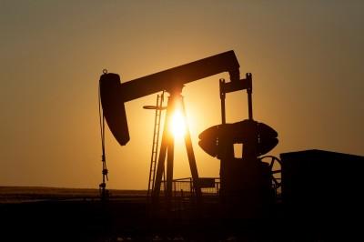 中國武漢肺炎確診病例減少 國際油價從13個月低點反彈