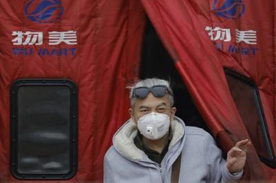 武漢肺炎》湖北宣布再延後開工!20日前各類企業不復工