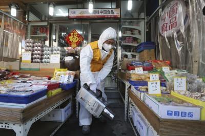 武漢肺炎》南韓企業抗拒中國人 有員工慘遭開除