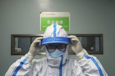 成功「仿製」瑞德西韋 中國藥廠:不存在侵犯專利權