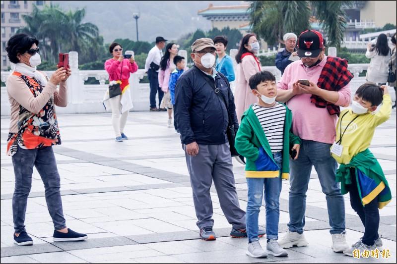 武漢肺炎》專做入境團旅行社 5成放無薪假