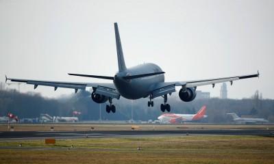 武漢肺炎》ICAO:全球航空業Q1營收恐減1500億