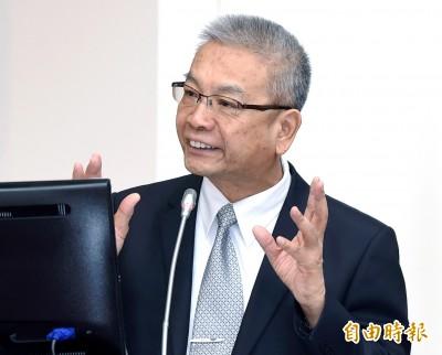 前財政部長、期交所董座許虞哲逝世 享壽67歲