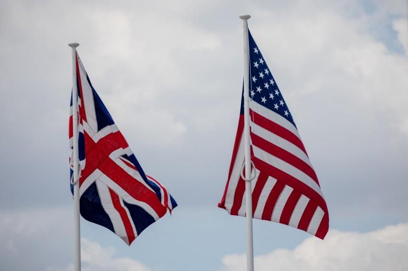 美雖不滿英國允許華為參與5G建設 仍將共享情報