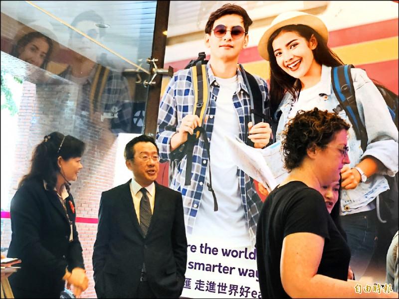 〈財經週報-雙語銀行〉金融國際化 雙語銀行先動起來