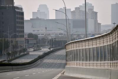 武漢肺炎》中國全國收費公路 今起免收車輛通行費