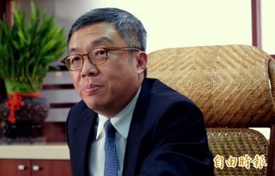 CEO開講》賀鳴珩:台股收益率高  民眾退休好工具