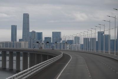 「靜止」的大城市  中官媒:深圳科技業復工率估低於10%
