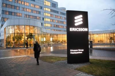 美結盟Nokia、愛立信有譜?歐盟專員:決定權在公司!
