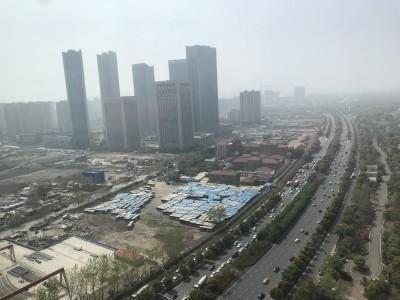 武漢肺炎》疫情衝擊 亞洲上半年房產交易額將大幅下滑