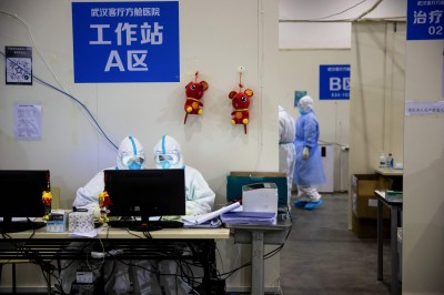 武漢肺炎》中國歐盟商會警告:全球恐面臨抗生素藥物短缺