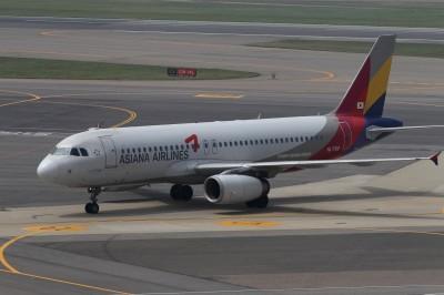 韓亞航空入寒冬 高層含總裁全請辭退3成薪、員工放無薪假