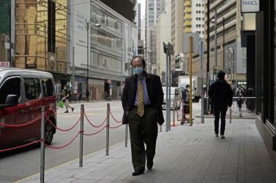 港府如何救經濟?KPMG:每位香港人發近4萬元消費券