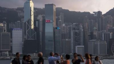 2月訪港旅客日均3000人以下 香港多家酒店放無薪假