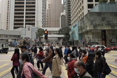 國際商仲:香港房市或將進入SARS爆發類似週期