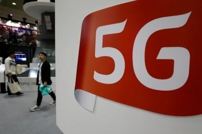 5G資費肯定較4G高 遠傳井琪: 否則要跳樓跳兩次