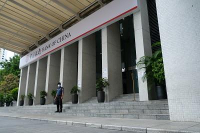 中國銀行業去年暴賺2兆人民幣 相當於菲律賓1年的GDP