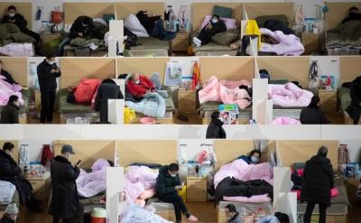 武漢肺炎》大摩:中國Q1經濟增長恐放緩至3.5%