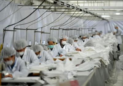 武漢肺炎》急!中國河北省拚復工 設逾2000億融資項目