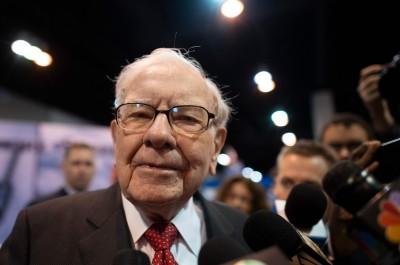 89歲巴菲特 成標普500企業任期最長CEO