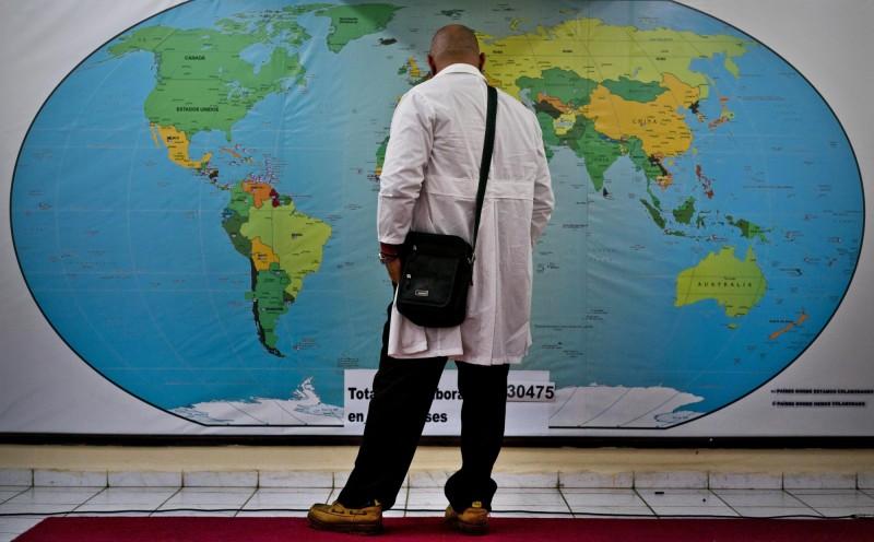 武漢肺炎》沒病例也慘! 亞洲外經濟受創最深可能是「這」