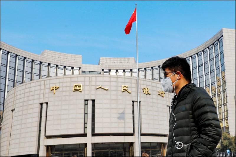 學者︰中國金融系統性風險「 疫」發難收