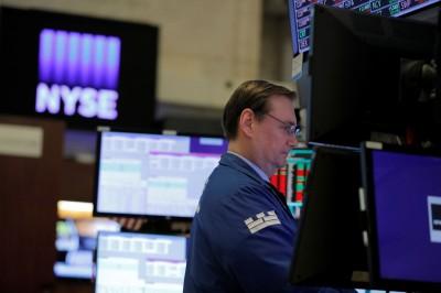 武漢肺炎》憂全球經濟受衝擊 美股期指挫逾400點