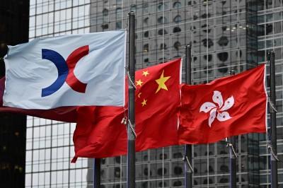 慘! 香港股市落後全球股市程度  居16年來之最