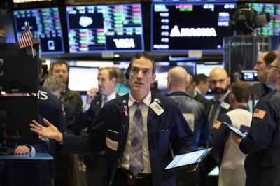 武漢肺炎》疫情擴及歐美亞引恐慌!全球股市蒸發逾150兆