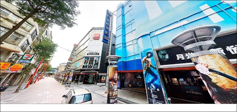 〈財經週報-財經焦點〉53歲日新戲院危老過關 將變身商業大樓