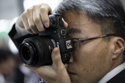 武漢肺炎》Canon、理光零件斷鏈  日本宣布暫時停產